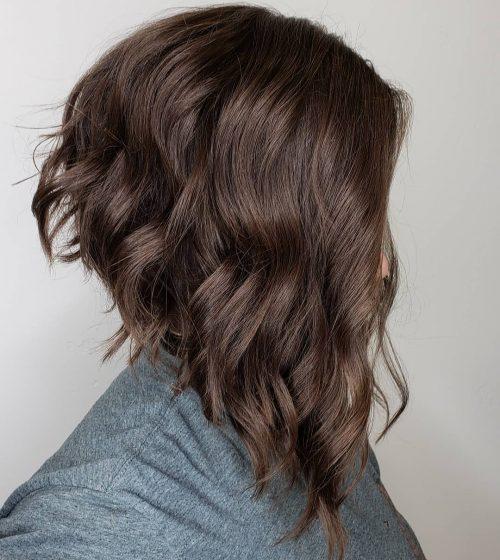 sleek-inverted-bob 12 Stunning short layered bob haircuts