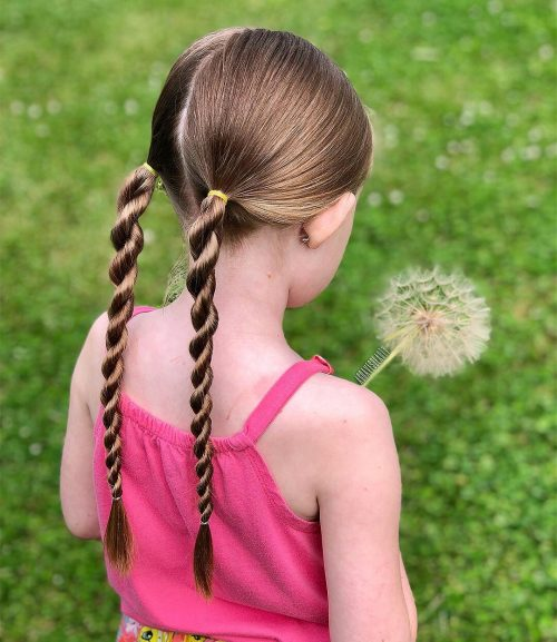 twist-braids-hairstyles-for-kids 10 super cute braid hairstyles for kids