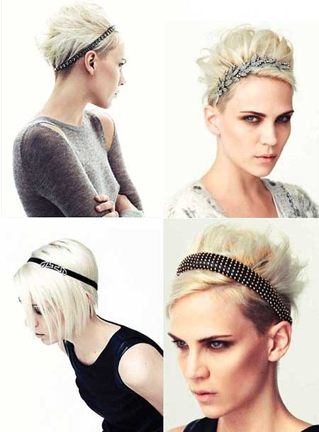 Amazing-A-line-Bob-Hairstyle Bob Hair Styles for 2020