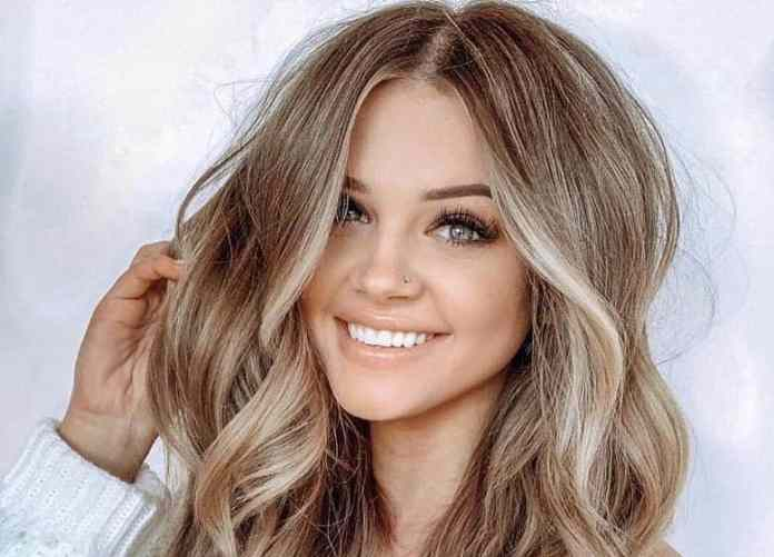 Balayage-Hair-Highlights Balayage Highlights: Top 10 Styles to Brighten Your Look