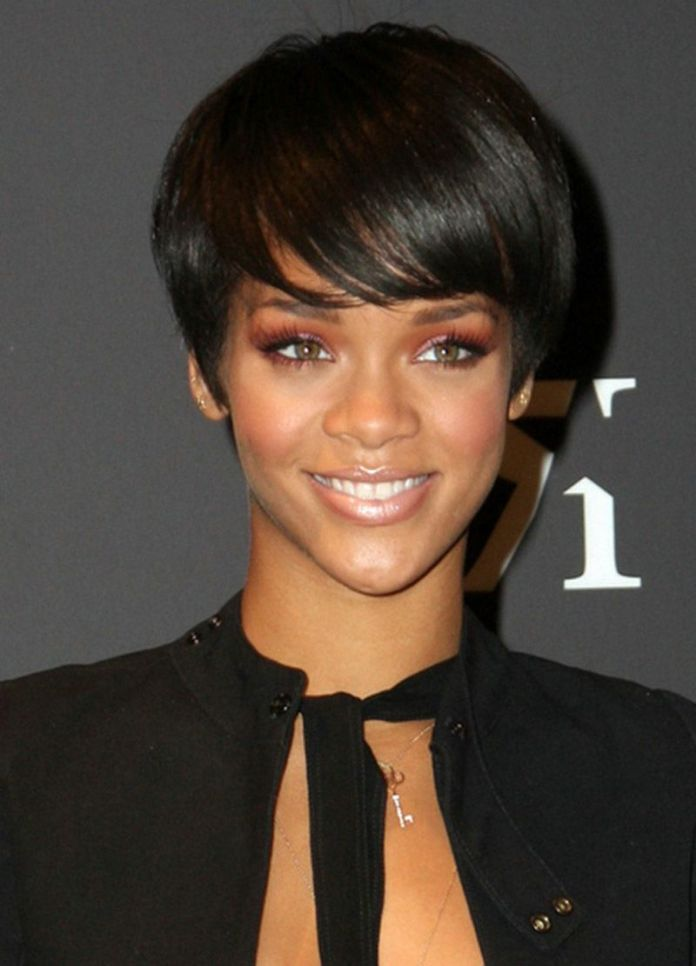 Bold-Bob Short Bob Hairstyle Trends To Keep for 2020