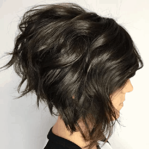 Captivating-Inverted-Bob-Hairstyles-14 Captivating Inverted Bob Hairstyles That Can Keep You Out of Trouble