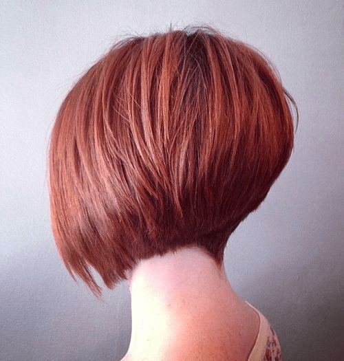 Captivating-Inverted-Bob-Hairstyles-9 Captivating Inverted Bob Hairstyles That Can Keep You Out of Trouble