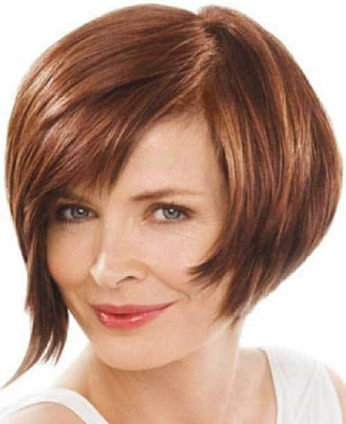 Cheek-length Cutest Bob Haircuts for Women to Bump Up The Beauty