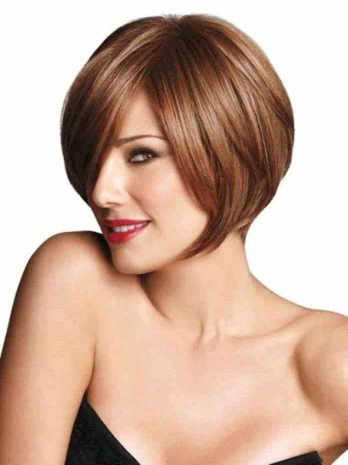 Chic-And-Fun-Short-Bob Short Bob Hairstyle Trends To Keep for 2020