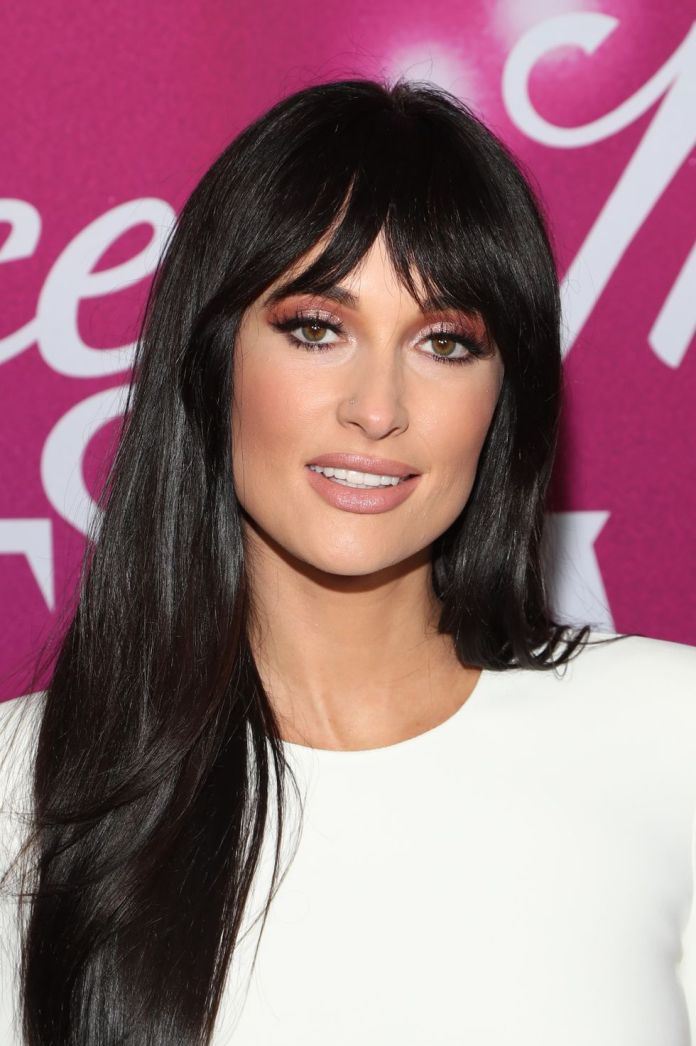 Curtain-Parted-Bangs-1 14 Best Hairstyles With Bangs to Inspire Your Next Cut
