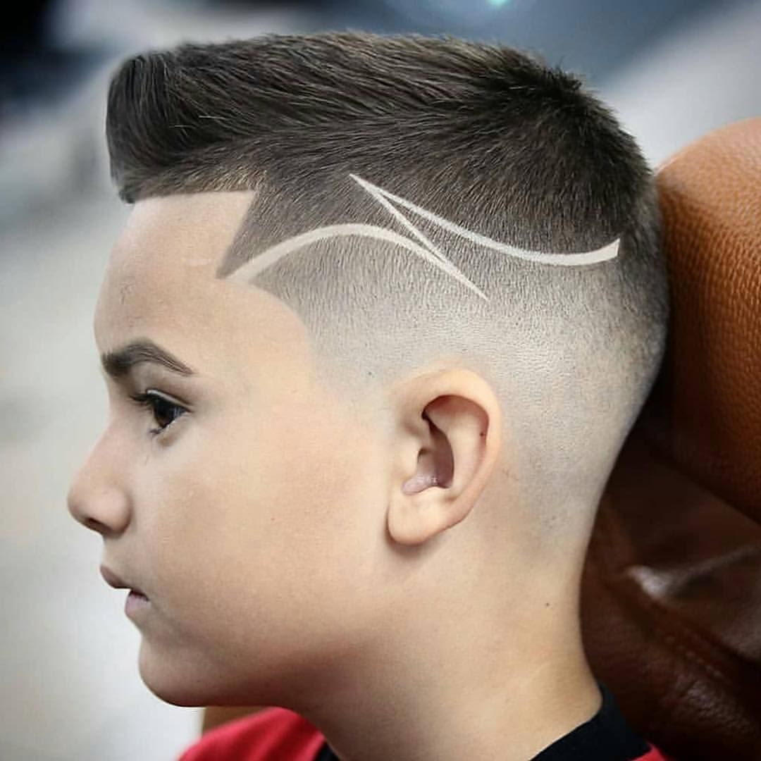 Finished-Harvest-with-Structure Cute Haircuts for Boys for Charming Look