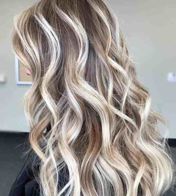 Highlighted-Blonde-Balayage Balayage Highlights: Top 10 Styles to Brighten Your Look