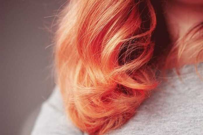 How-to-Get-Rid-of-Brassy-Orange-Hair Orange Ombre Hair – 12 Revolutionary Ideas to Rock