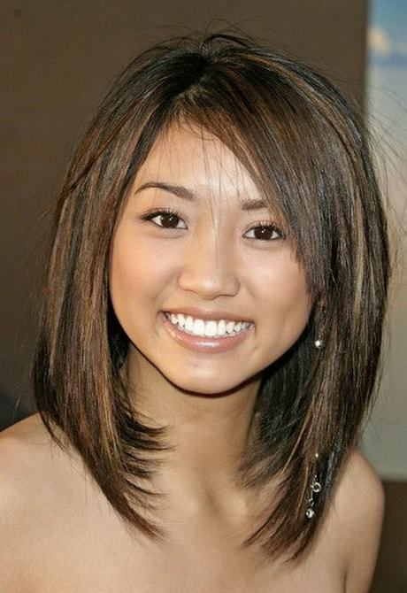 Inverted-ends Cutest Bob Haircuts for Women to Bump Up The Beauty