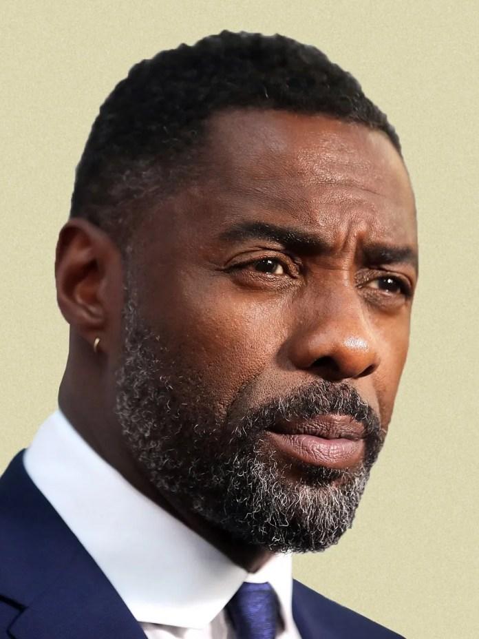 Mid-Range-Stubble-Beard Beard Styles for Black Men to Look Stylish