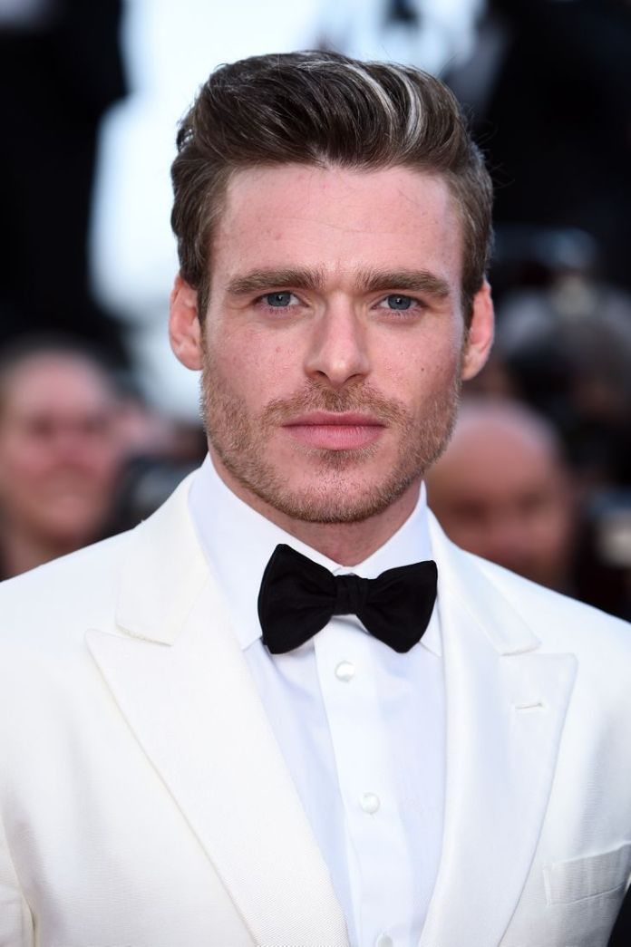 Modern-Pompadour 10 On-trend Wedding Haircuts For Men