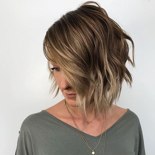 Newest-And-Perfect-Lob-Styles-2 Newest And Perfect Lob Styles