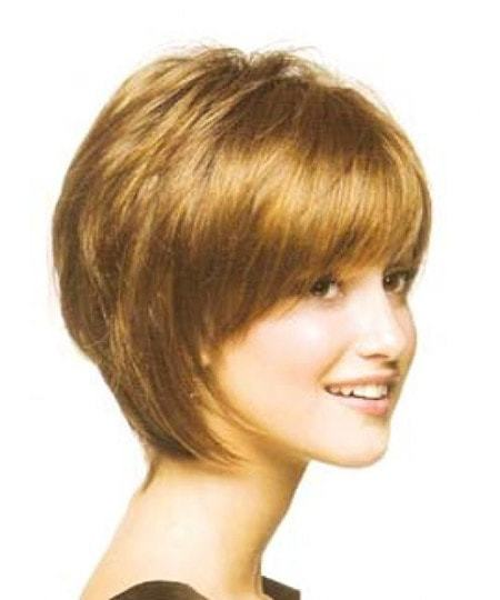 Quick-Fix Quick and Easy Short Weave Hairstyles