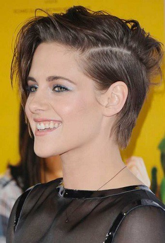 Quick-Short-Weave-Hairstyles-for-Women-18 Quick and Easy Short Weave Hairstyles