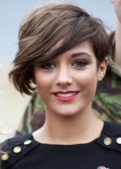 Quick-Short-Weave-Hairstyles-for-Women-22 Quick and Easy Short Weave Hairstyles