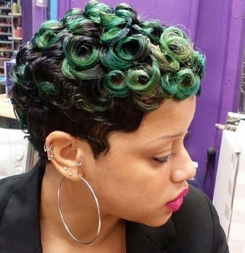 Quick-Short-Weave-Hairstyles-for-Women-25 Quick and Easy Short Weave Hairstyles