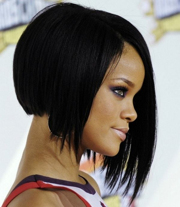Rihanna-style Cutest Bob Haircuts for Women to Bump Up The Beauty