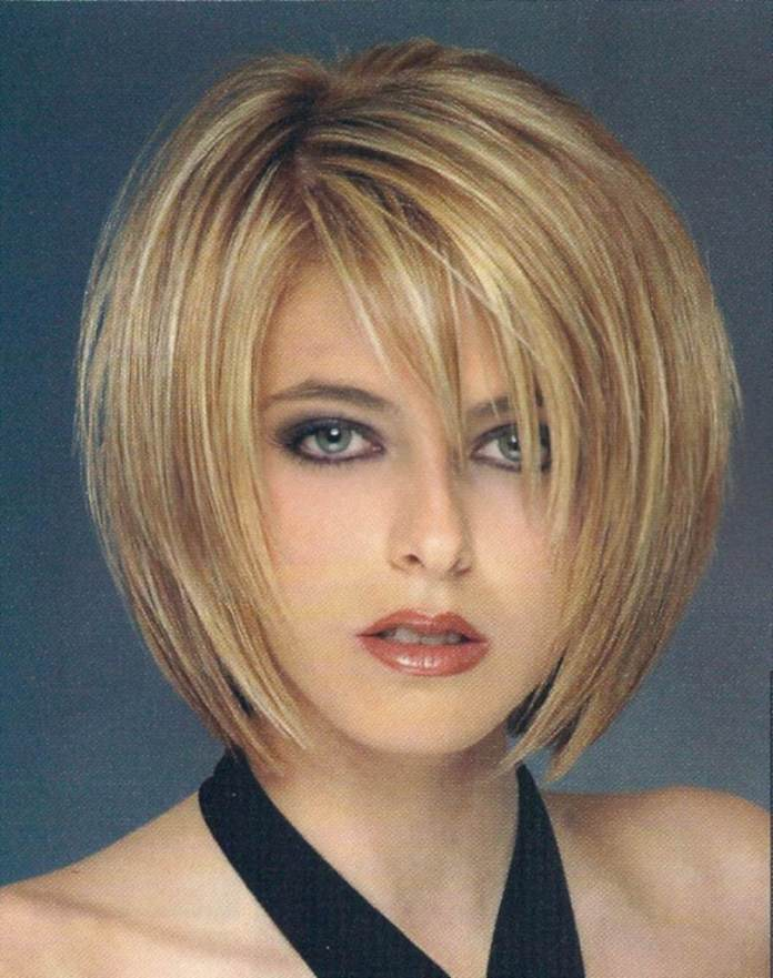 Round-Bob-Styles Cutest Bob Haircuts for Women to Bump Up The Beauty