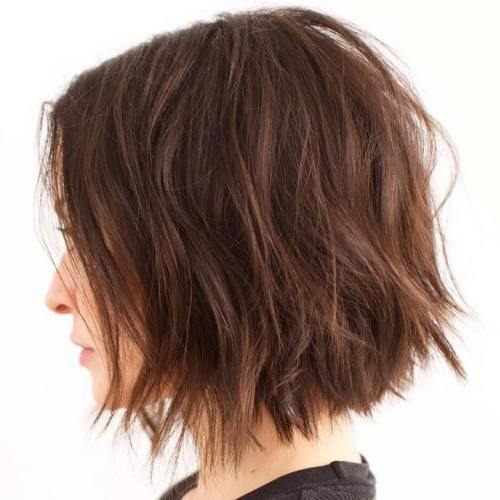 Short-Bob-Hairstyles-for-Women-15 Short Bob Hairstyle Trends To Keep for 2020