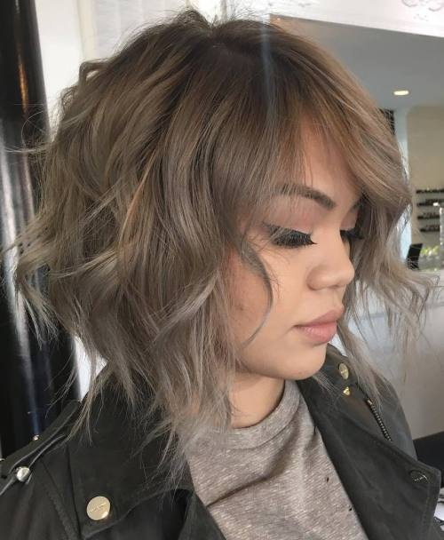 Short-Bob-Hairstyles-for-Women-16 Short Bob Hairstyle Trends To Keep for 2020