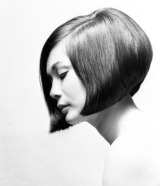 Short-Gradual-Bob Captivating Inverted Bob Hairstyles That Can Keep You Out of Trouble