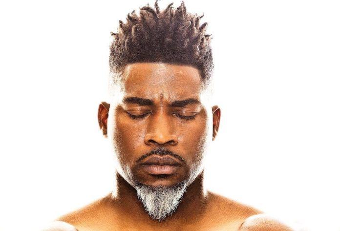 The-Van-Dyke-Beard Beard Styles for Black Men to Look Stylish