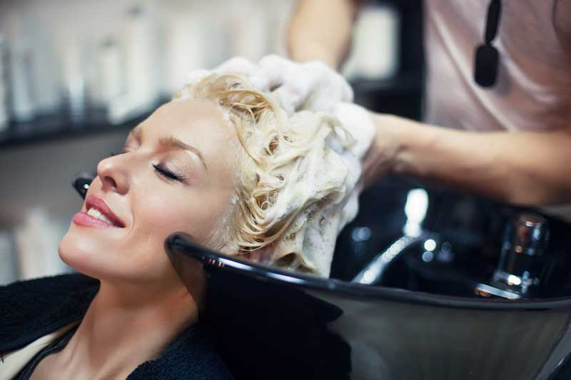 Tips-And-Maintenance Icy Blonde Hairstyles That'll Convince You to Go White