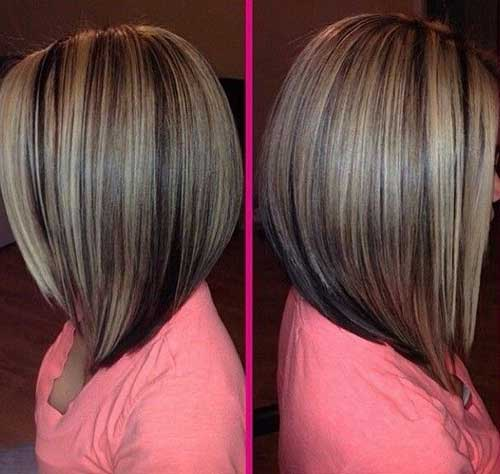 Best-Long-Inverted-Bob-Haircut 15 Ultimate Straight Long Bob Hairstyles