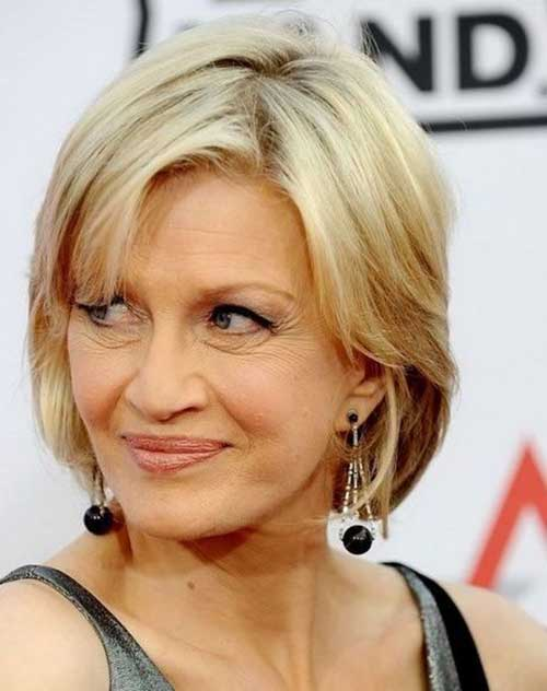 Bob-Haircuts-for-Women-Over-50.7 Bob Haircuts for Women Over 50