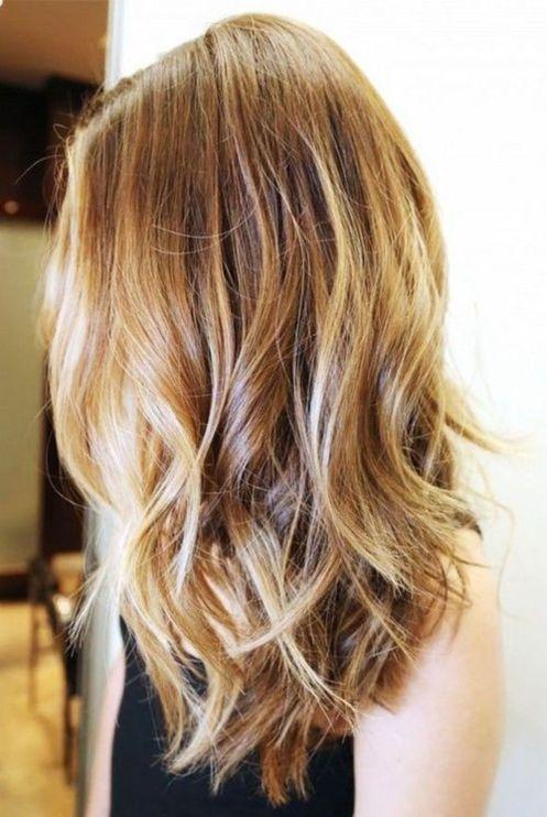 Cute-Layered-Haircut-for-Thin-Hair 14 Mind-Blowing Haircuts for Thin Hair