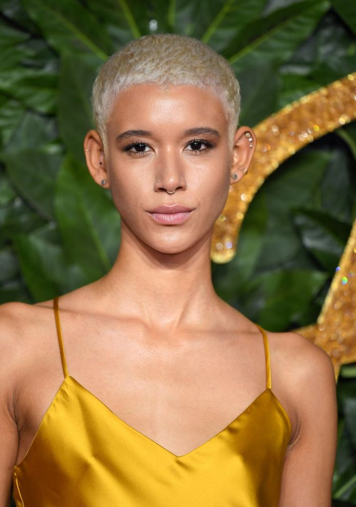 Dilones-Close-Cut-Pixie-1 15 Pixie Cuts for All Hair Textures in 2020