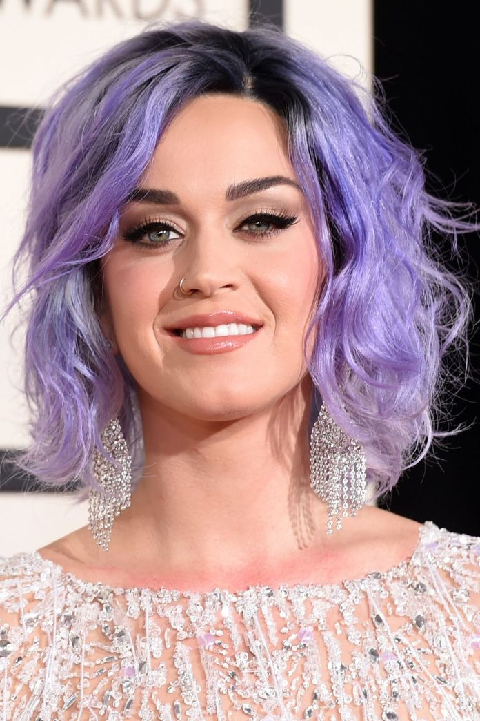 Lavender 12 Summer Hair Colors to Rock Right Now