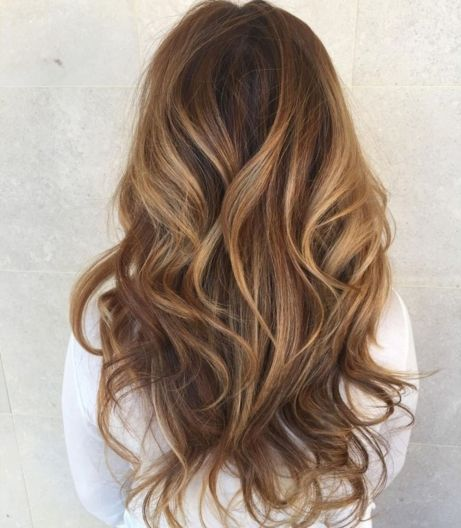 Long-Texture-Revealing-Layers 15 Trendy Long Haircuts For Women In 2020