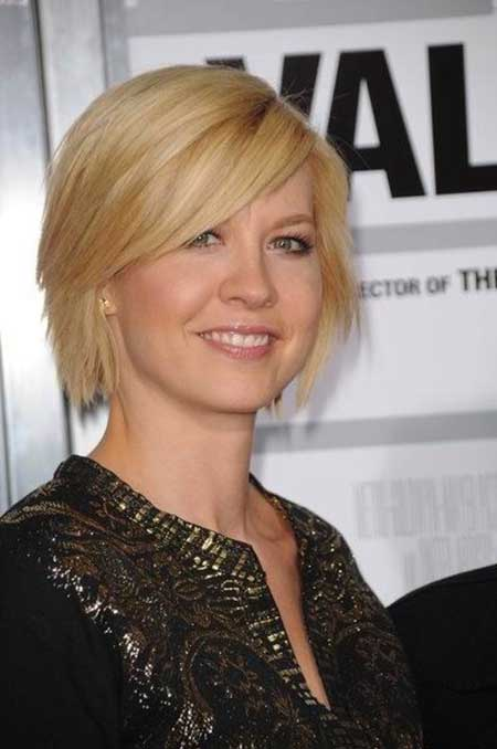 Lovely-Simple-Layered-Hairstyles Gorgeous Layered Cut Bob Hairstyles