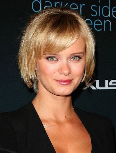 Messy-Shag 15 Hottest bobs hairstyles to try in 2020