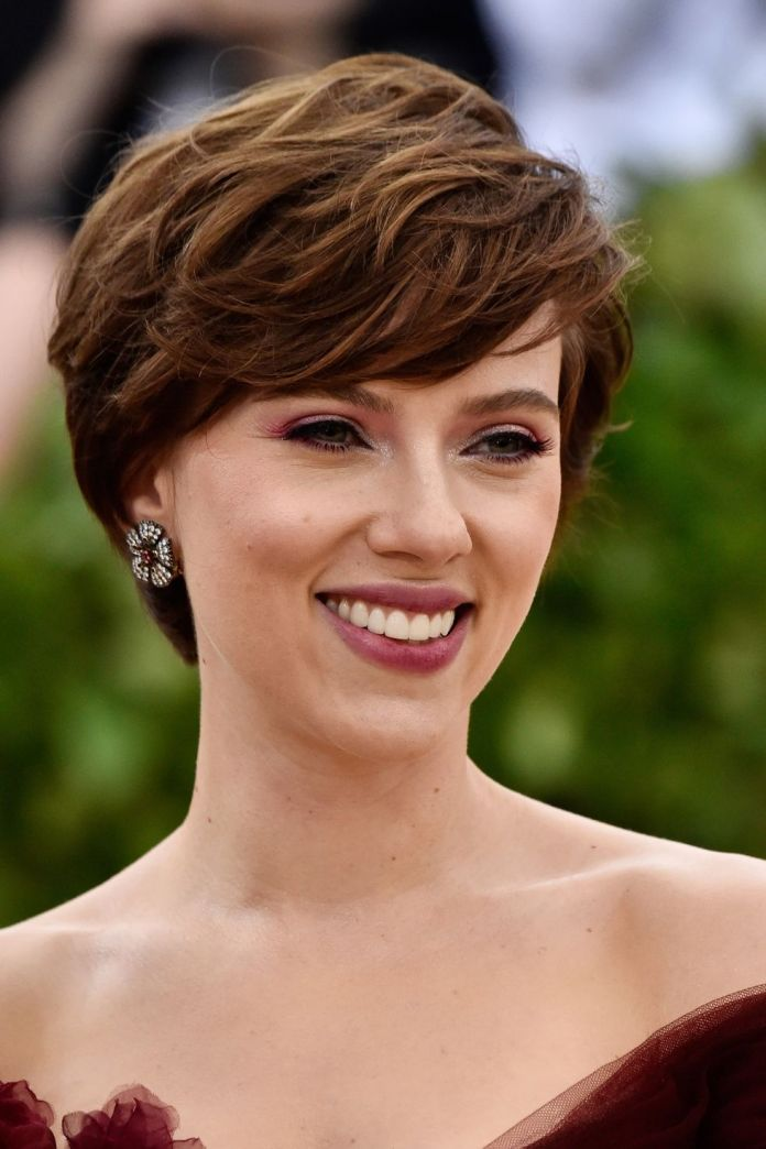 Reddish-Brown 12 Summer Hair Colors to Rock Right Now