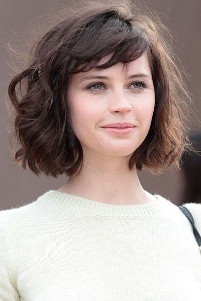Shaggy-Bob-Hairstyle 15 Hottest bobs hairstyles to try in 2020