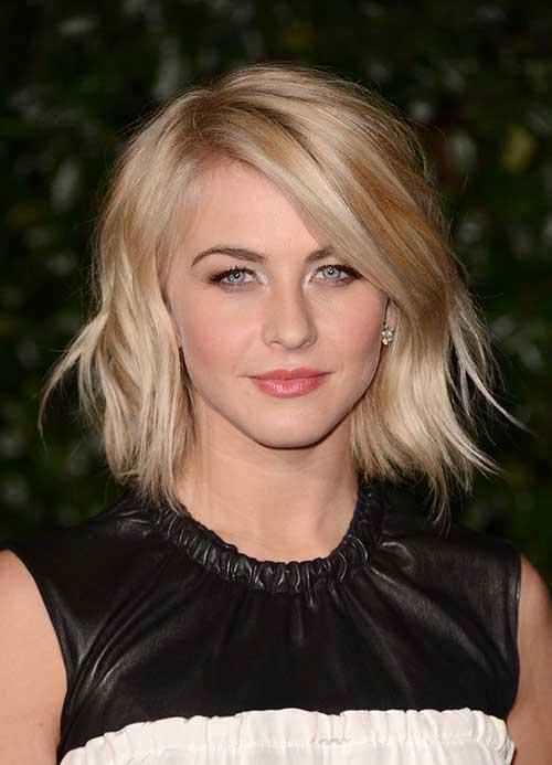 Short-Choppy-Blonde-Bob-Wedding-Hairstyle 15 Elegant Wedding Hairstyles for Bob Haircut