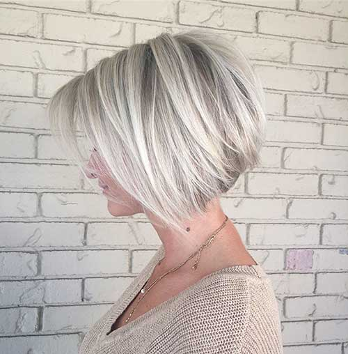 Short-Hair-for-Women-with-Thick-Hair Super Short Haircuts for Women