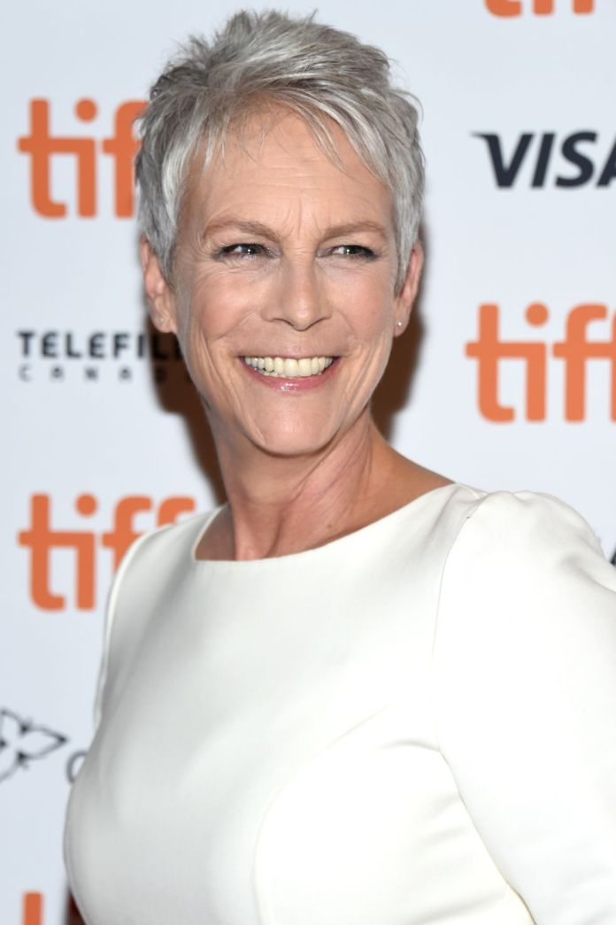 Short-and-Silver 10 Stunning Celebrities With Gorgeous Gray Hairstyles