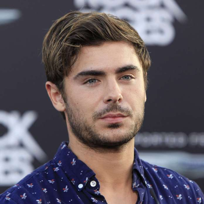 Side-Brushed-Thick-Hairstyle Modern Hairstyles for Men to Look Awesome
