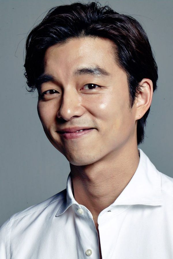Slick-Shaggy-Hairstyle Dashing Korean Hairstyles for Men