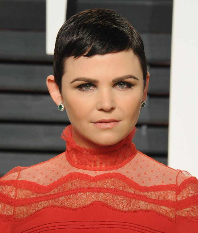 a-bold-cut. 12 Prettiest Short Hairstyles for Round Faces