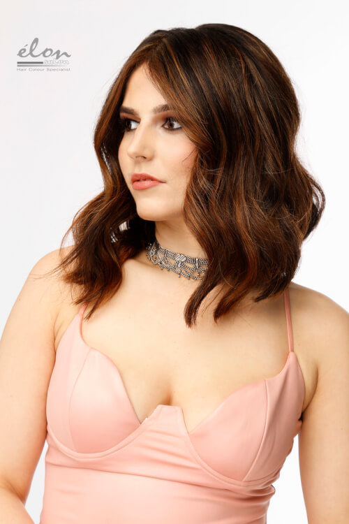 soft-wave 14 Medium Hairstyles for Women in 2020