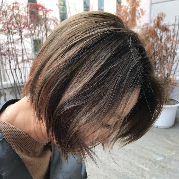 Asian-Hair-Color 21 Hair Color Trends 2020 to Glam Up Your Tresses