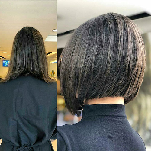 Best-Bob-Haircuts-To-Cut-Your-Hair-13 Best Bob Haircuts That'll Convince You To Cut Your Hair