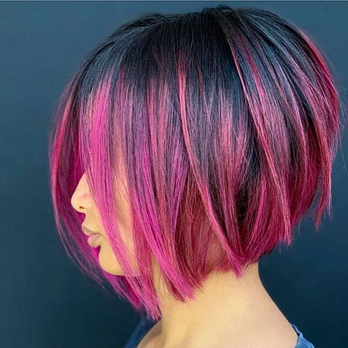 Best-Bob-Haircuts-To-Cut-Your-Hair-29 Best Bob Haircuts That'll Convince You To Cut Your Hair