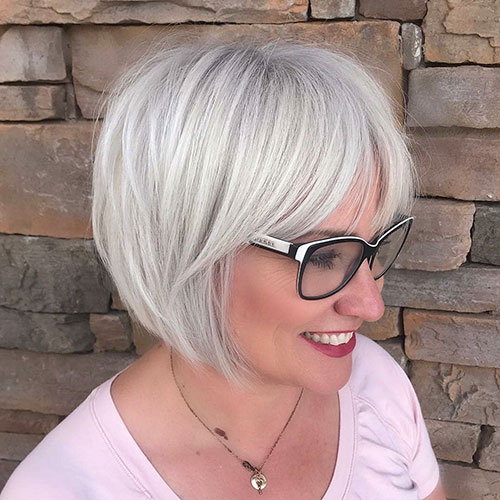 Best-Bob-Haircuts-To-Cut-Your-Hair-32 Best Bob Haircuts That'll Convince You To Cut Your Hair