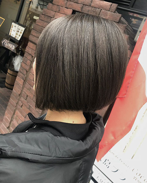 Best-Bob-Haircuts-To-Cut-Your-Hair-43 Best Bob Haircuts That'll Convince You To Cut Your Hair
